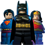 Lego Batman 2: DC Super Heroes for Mac OS X icon