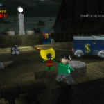 Lego Batman: The Videogame Review for Mac OS X
