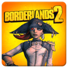 Borderlands 2: Captain Scarlett and Her Pirate's Booty DLC for Mac OS X icon