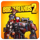 Borderlands 2: Mechromancer DLC for Mac OS X icon
