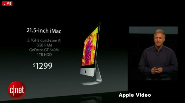 Slimmer iMac with Kepler Graphics Next Month