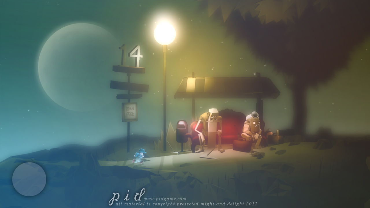 Battle of three letters: get Pid now @ Gog