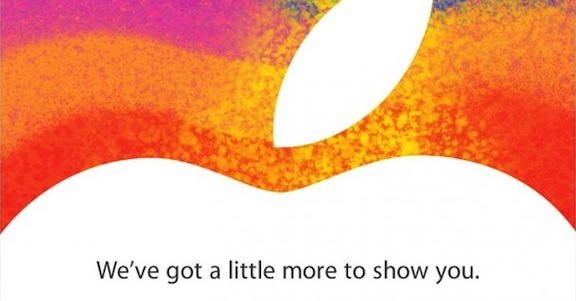 Apple's A little more Show