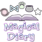 Magical Diary for Mac OS X icon