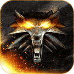 The Witcher 2: Assassin of Kings (Enhanced Edition) for Mac OS X icon
