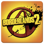 Borderlands 2 for Mac icon