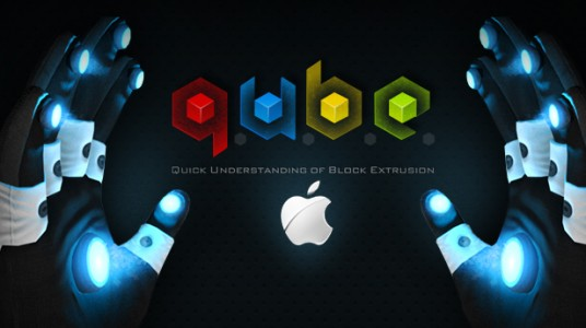 Qube Available for Mac