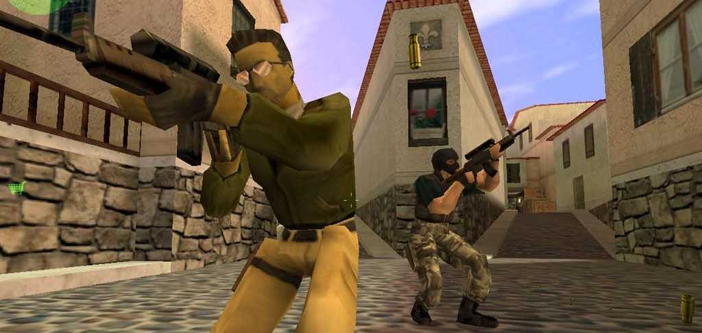 Counterstrike 1.6 Strikes Mac