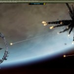 Gratuitous Space Battles Review for Mac OS X