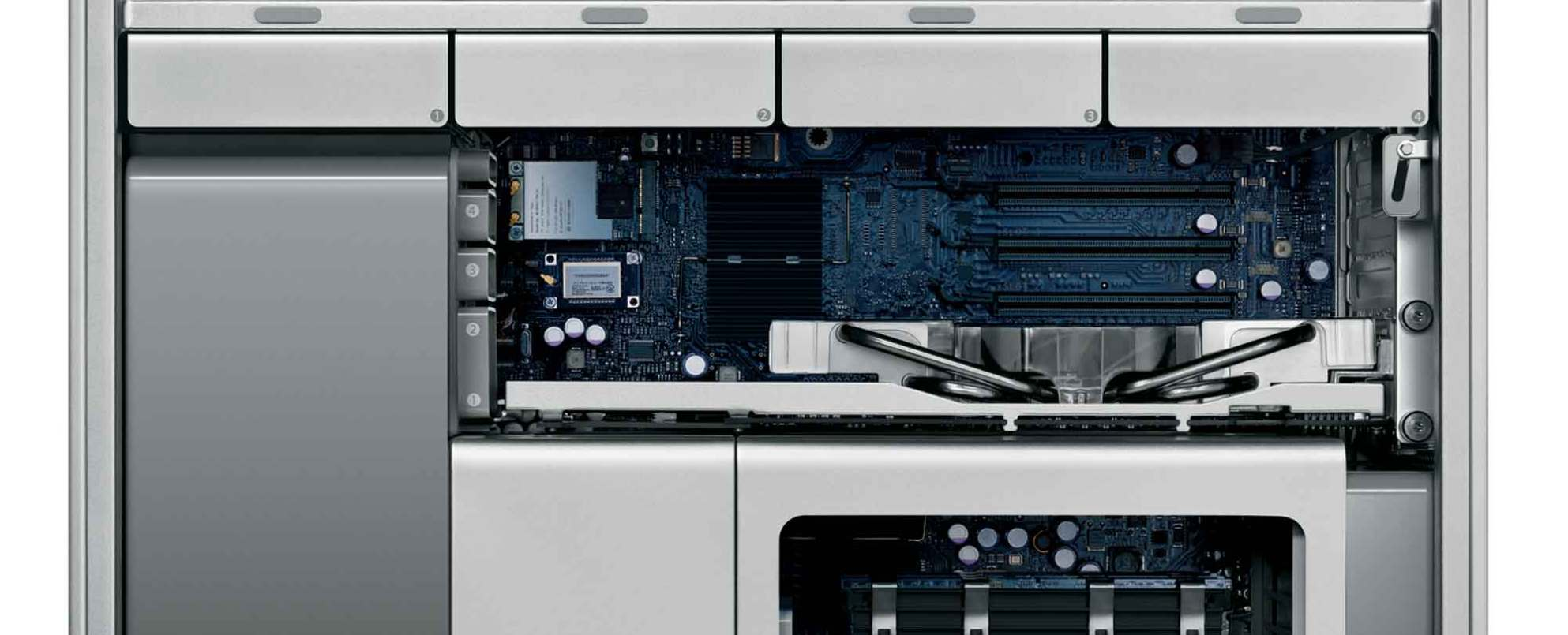 Mac Pro to be banned from Sale in Europe