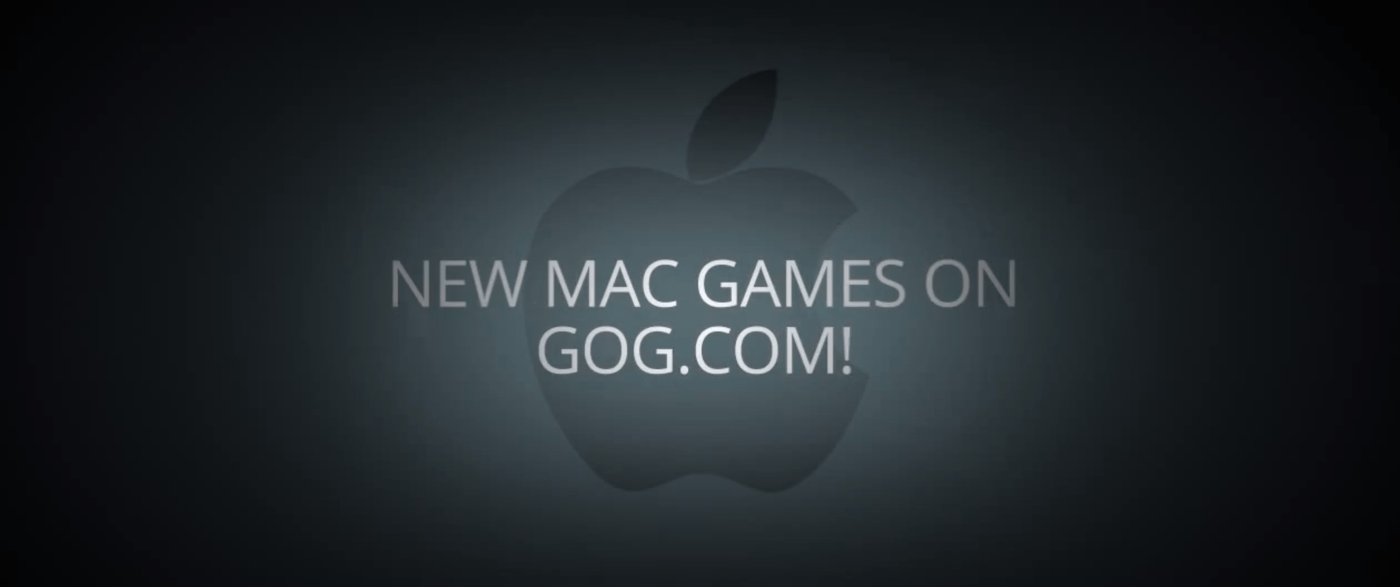 Oh My Gog: Mac versions of Total Annihilation and more