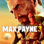 Max Payne 3 for Mac OS X icon