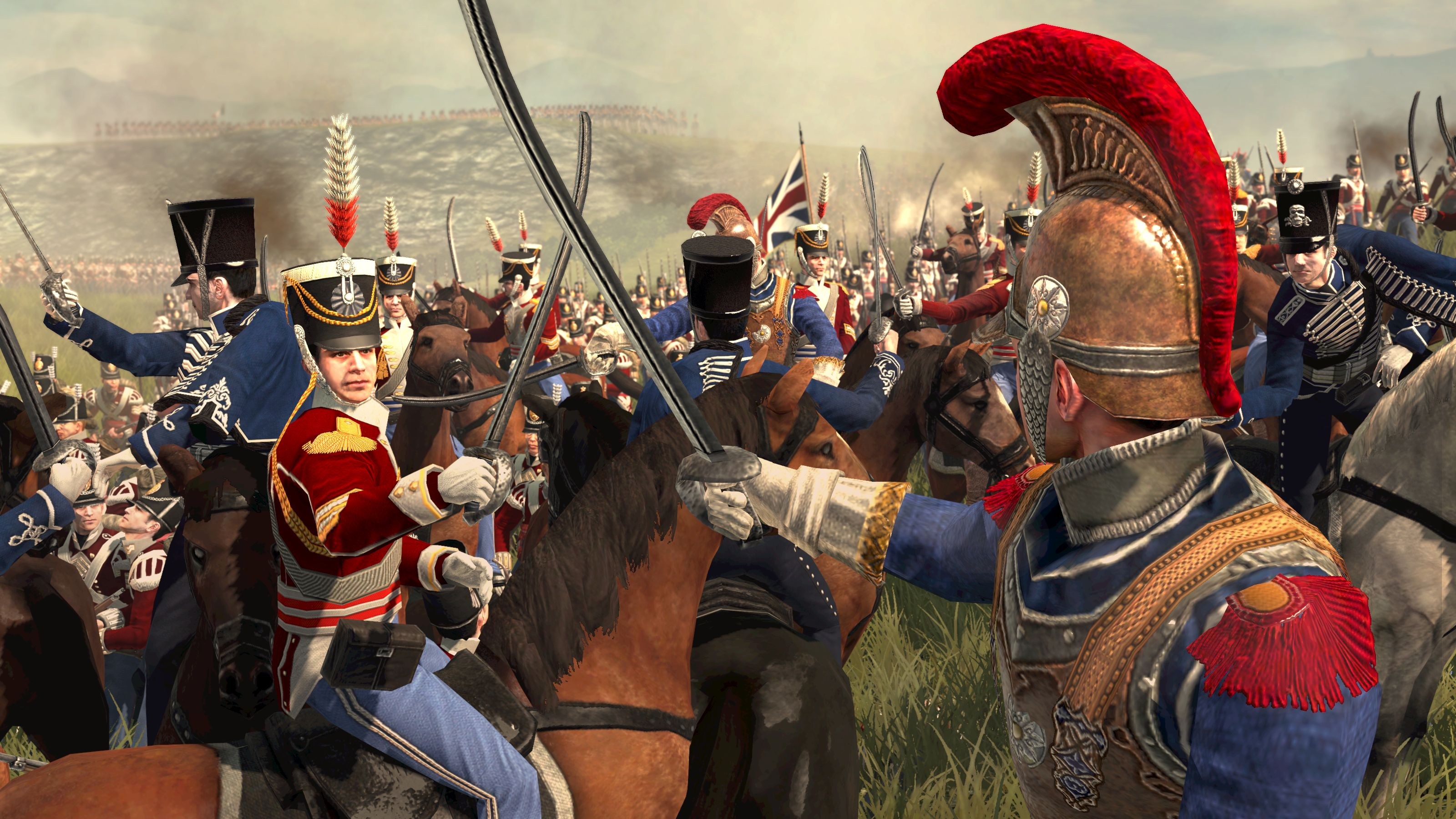 Napoleon: Total War (Gold Edition)