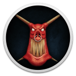 Dungeon Keeper for Mac OS X icon