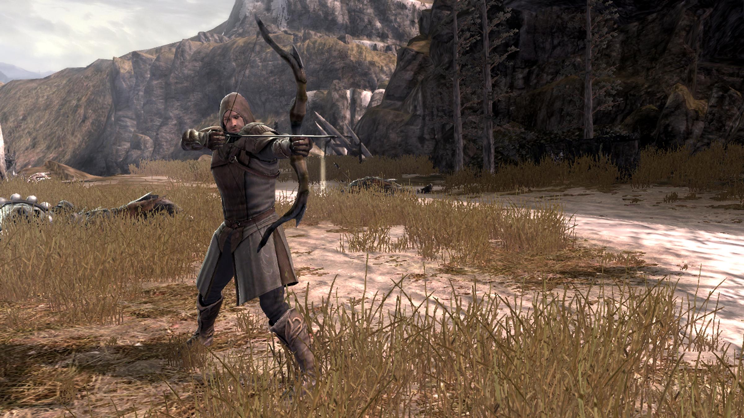 Feral Announces Next Game