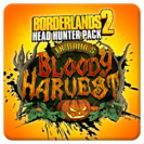 Borderlands 2: TK Baha's Bloody Harvest DLC for Mac OS X icon