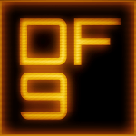 Spacebase DF-9 for Mac OS X icon