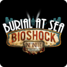 BioShock Infinite: Burial At Sea Episode 1 DLC for Mac OS X icon