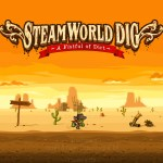 Steamworld Dig Review for Mac OS X