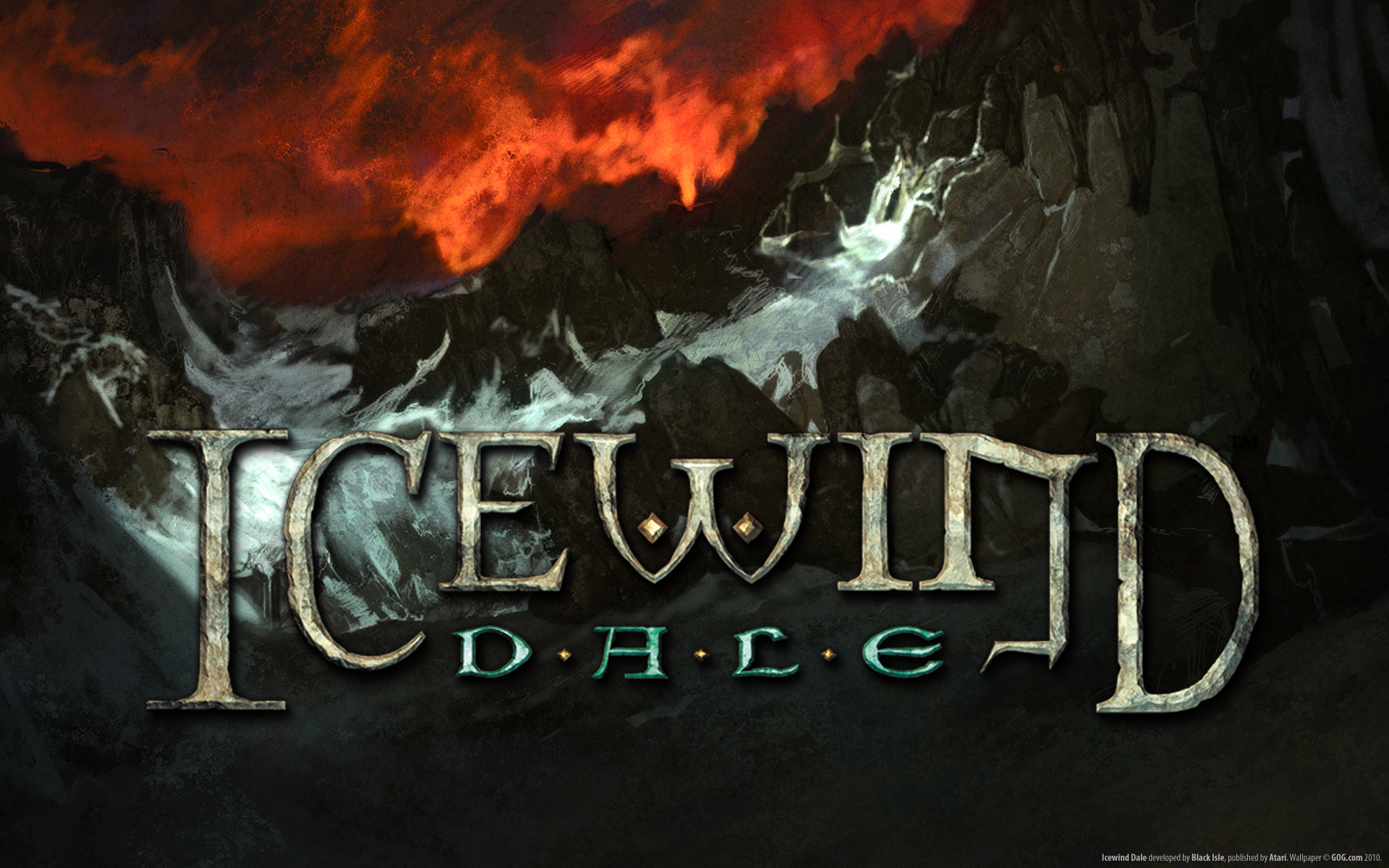 Icewind Dale, Planescape Torment and More Get Mac Release