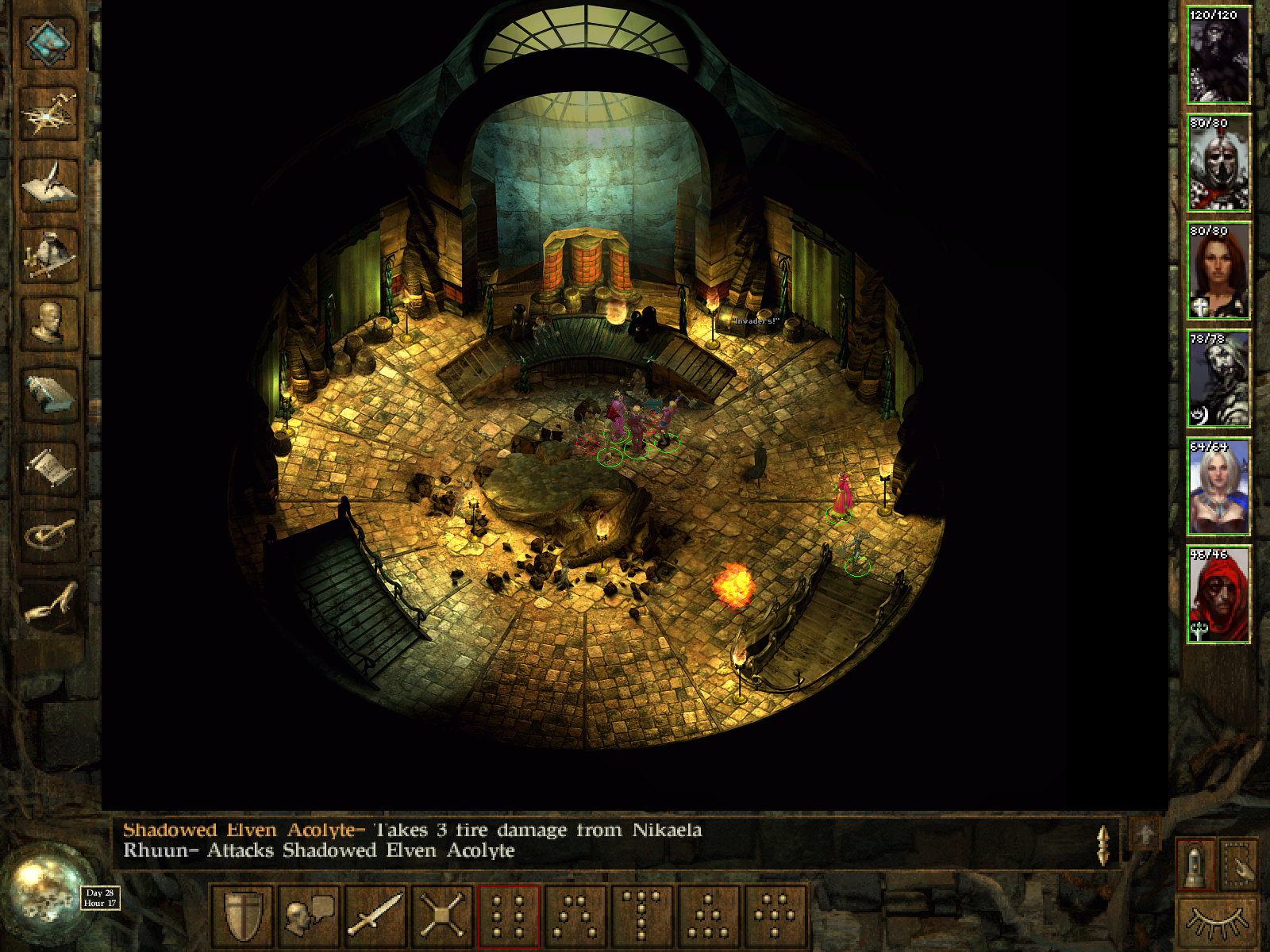 Mod Icewind Dale for Mac