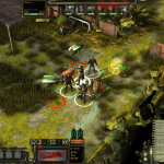 20 Minutes of Wasteland 2 for Mac OS X