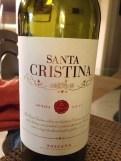 Santa Cristina Toscana 2011