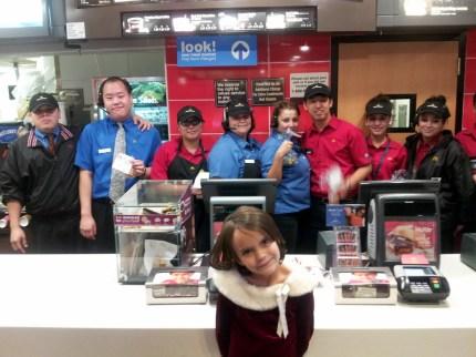McDonald's on Broadway