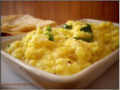 Vellarikka Parippu Curry / Cucumber-Dal Curry - Kerala Style