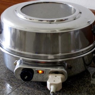 Meet My Oven – The Cheap, Basic Oven from India