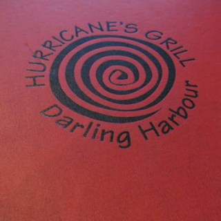Hurricane's Grill Darling Harbour, Sydney – Restaurant Review