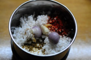 Kerala Beetroot Thoran (Beetroot Poriyal) Recipe