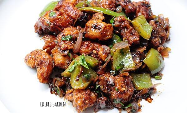 Indian Chilli Fish Recipe-Chilli Fish Indian Style