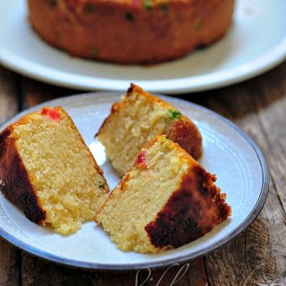 How to Make Cake in a Pressure Cooker, Step by Step Pictures