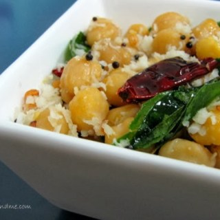 Navratri Festival Recipes 2013 – Navaratri Sundal Recipes (South Indian)