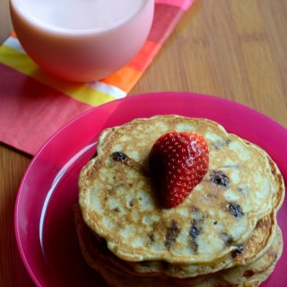 Chocolate-Chip-Almond-Pancakes-for-valentines-Day-Cooking-Curries.jpg