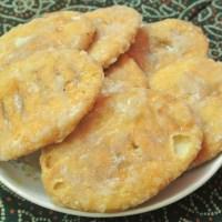 Popular Bengali Sweet–Jibe Goja