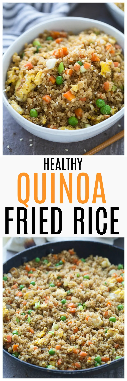 Irresistible Keeps Healthy Asian Soup Recipes Healthy Asian Recipes Lose Weight Quinoa Fried Cooking nice food Healthy Asian Recipes