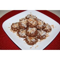 Small Crop Of German Chocolate Cookies
