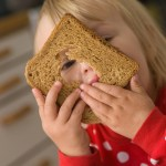 12 Easy, Healthy Snacks for Toddlers