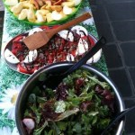 Quick Summer Meals on the Go