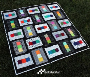 Photo by Susan of Quilt Fabrication