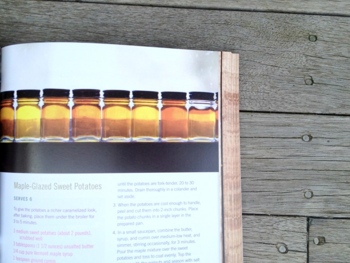 The Vermont Farm Table Cookbook