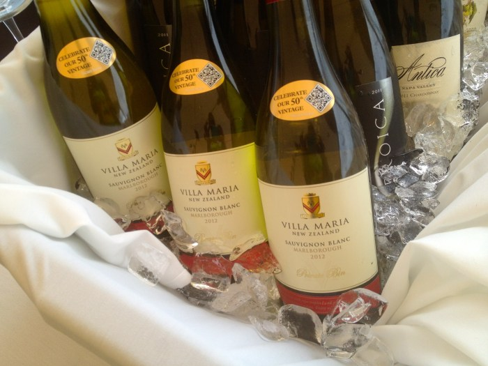 Martha's Vineyard Wine Festival 10