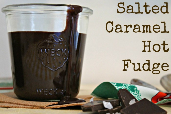 Salted Caramel Hot Fudge 2