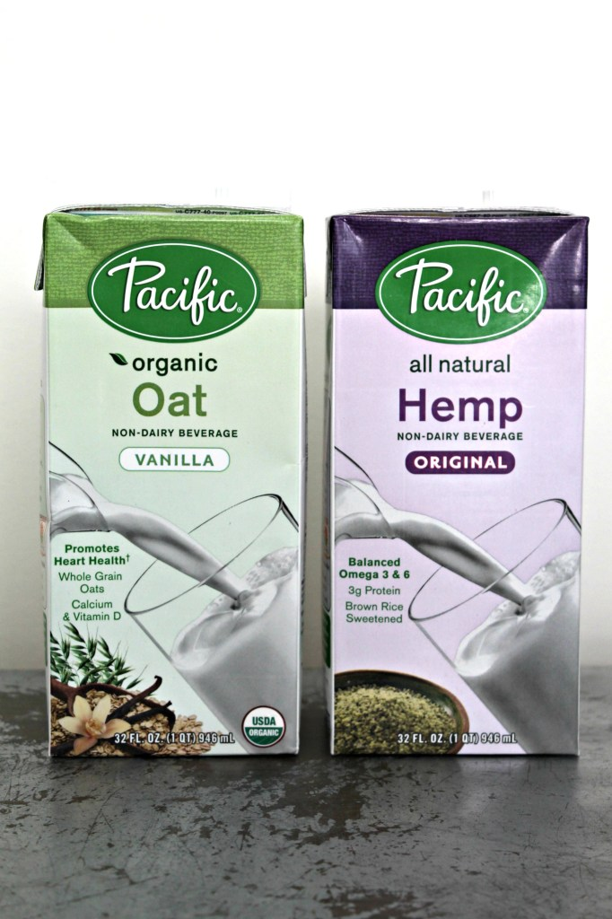oat and hemp