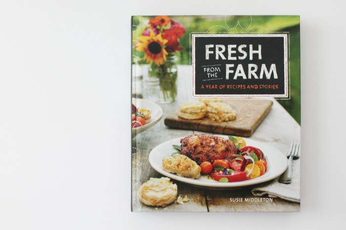 Fresh From the Farm Cookbook