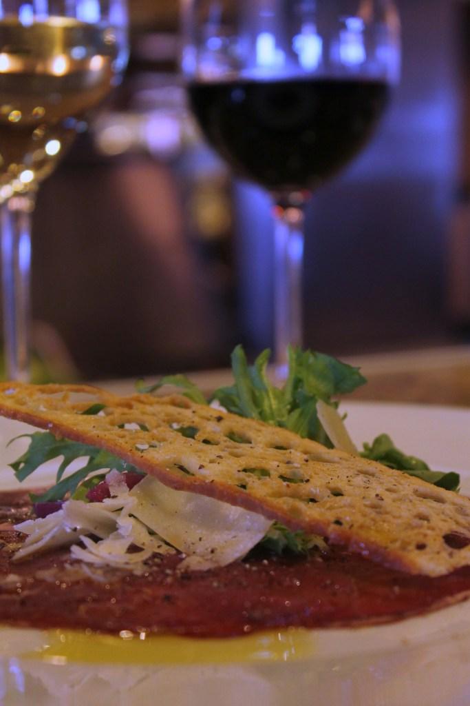 Discover Albuquerque Dining