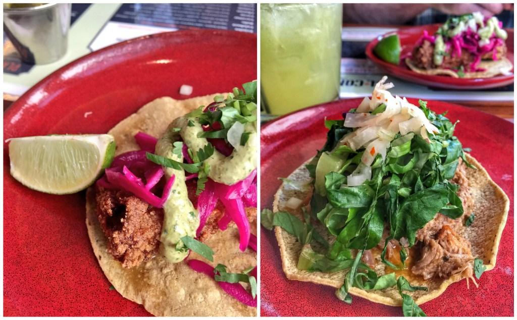 Burlington Tacos