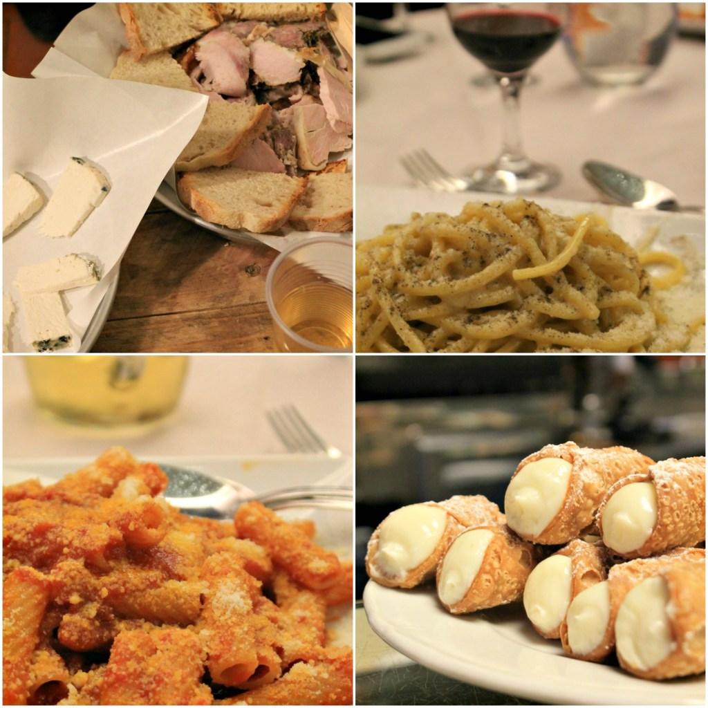Secret Food Tours: Rome
